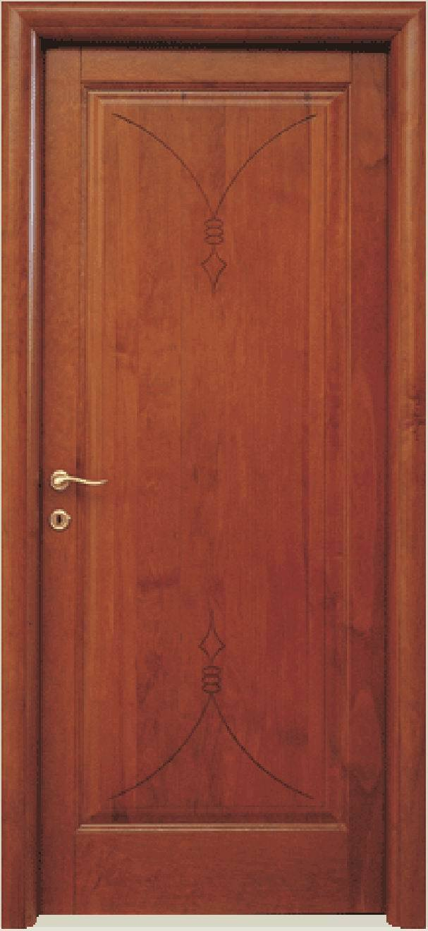 China Europe Style Door Europe Classic 01 China Solid