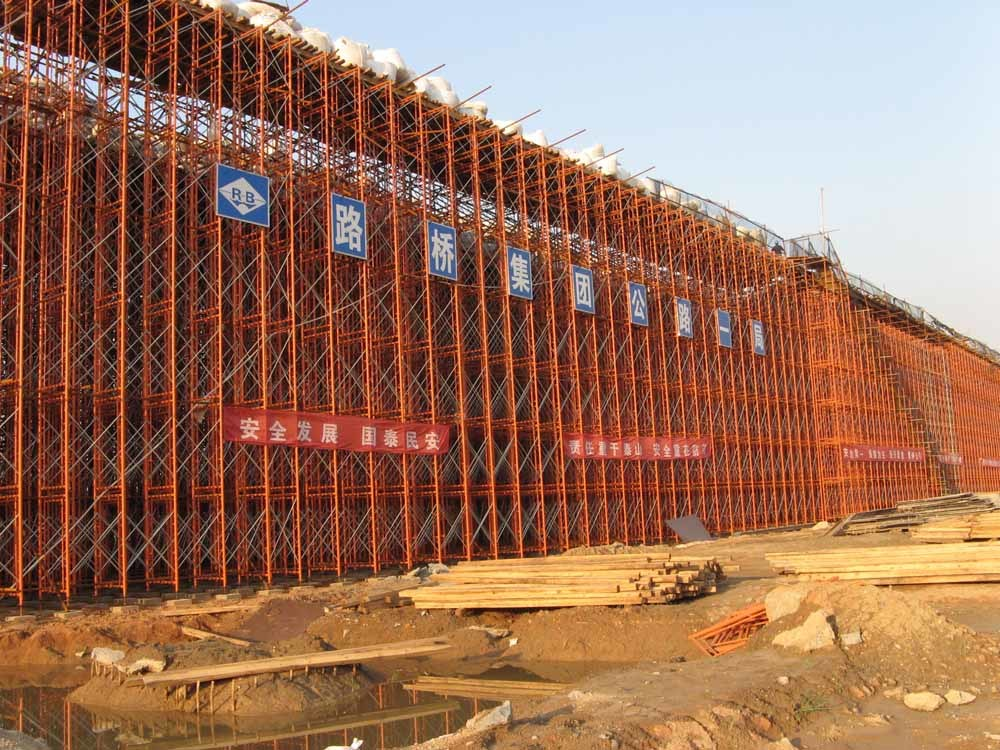 Heavy Duty Scaffolding : China hr heavy duty scaffolding steel