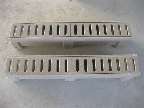 High Quality Linear Drain (CF-200)