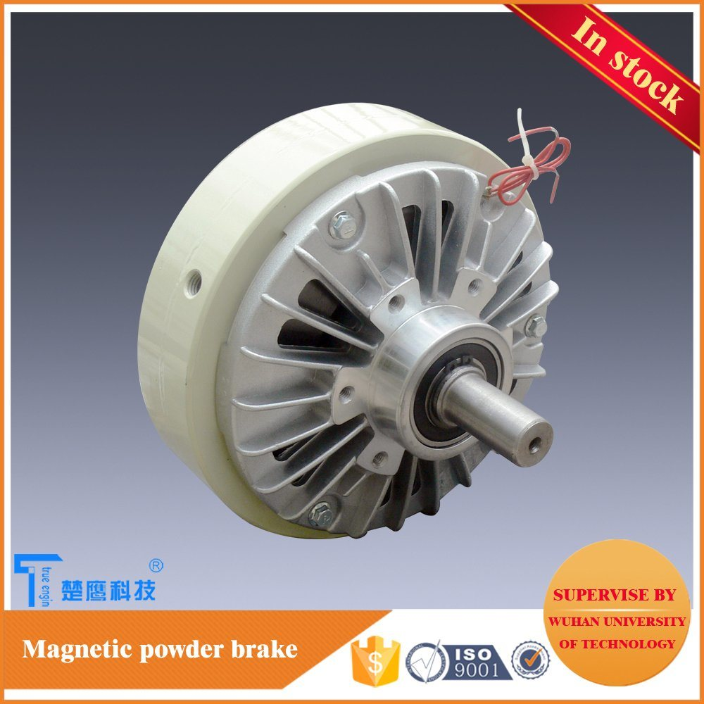 True Engin Magnetic Powder Brake for Tension Controller 20kg Tz200A-1