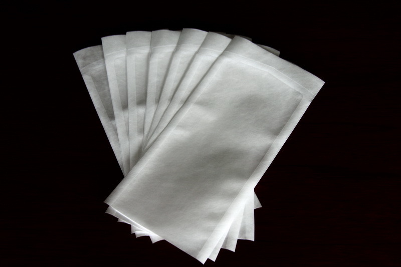 High-Quality Tyvek Pouch with ISO, CE, TUV, FDA Standard