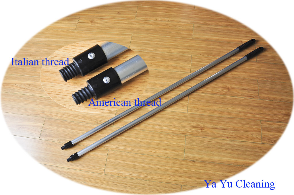 Alumunim Mop Stick with American/Italian Thread (YYS-25T)