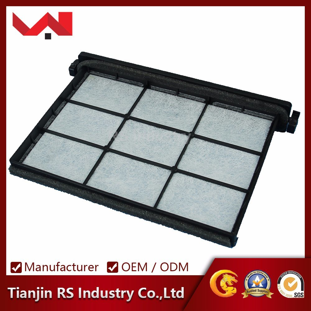 Customize High Quality Activated Carbon Filtercabin Filter 97133-1z000 Apply for Hyundai I30