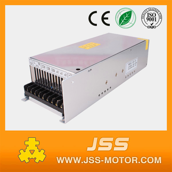 400W 36V DC Switching Power Supply