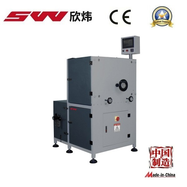 Book Joint Forming Machine