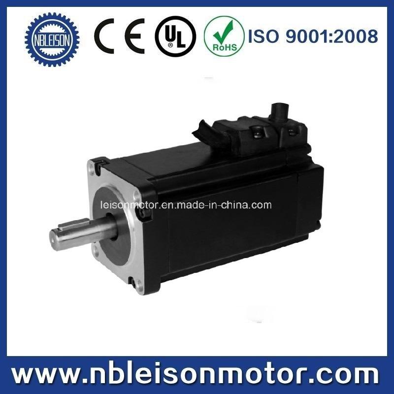 50W 100W AC Servo Motor