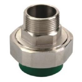 PPR Fittings - Female Straight (M-8-03)
