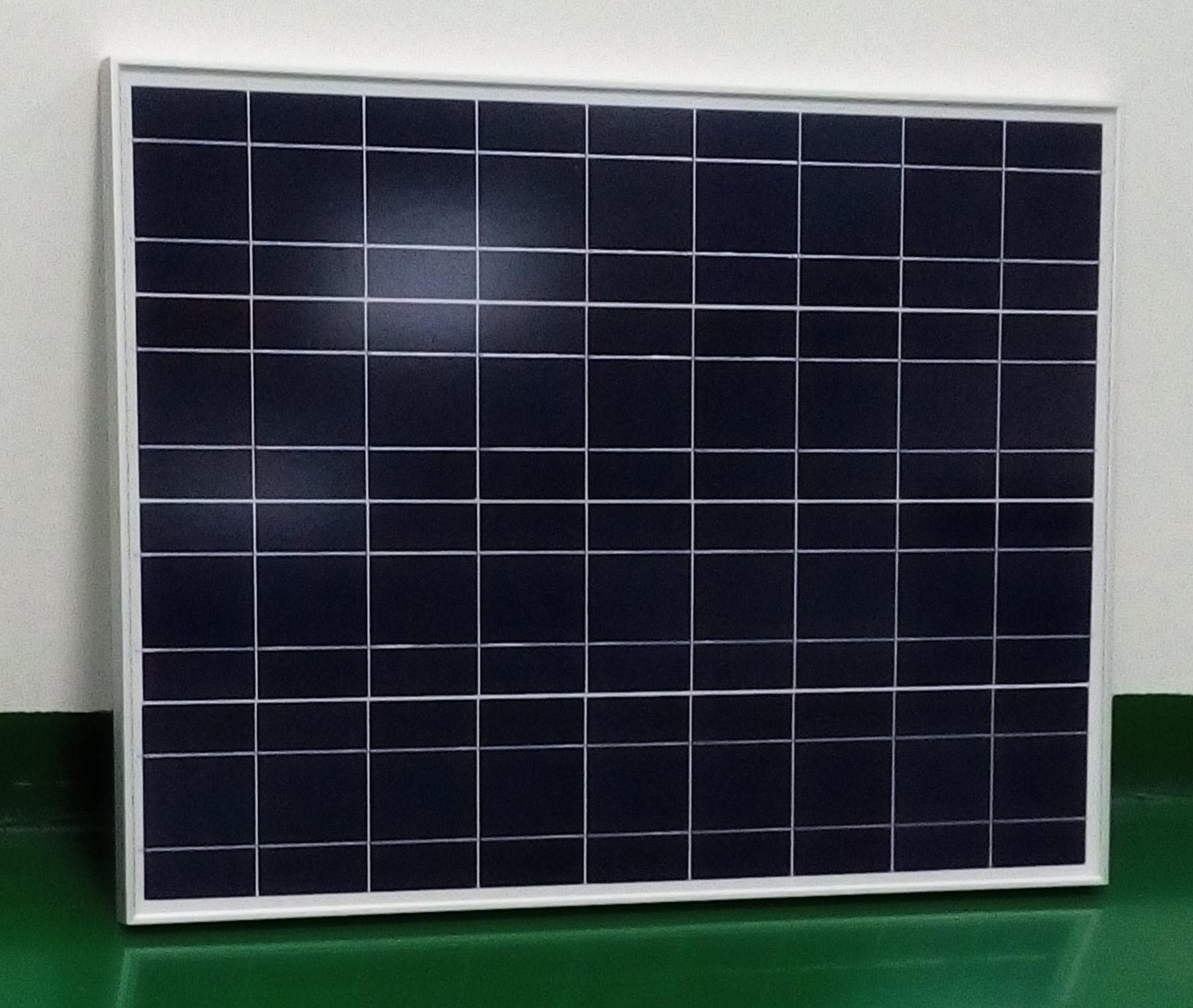 80W PV Solar Panel for Solar Street Light (Jgn-80W-Poly)