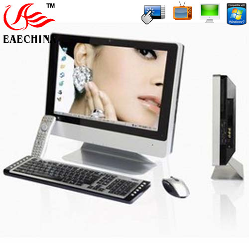 Eaechina 19 Inch Touch Screen All in One LCD PC TV I3 I5 I7 Available (EAE-C-T 1905)