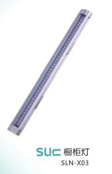New Commercial SMD Strip Cabinet Light with Factory Price