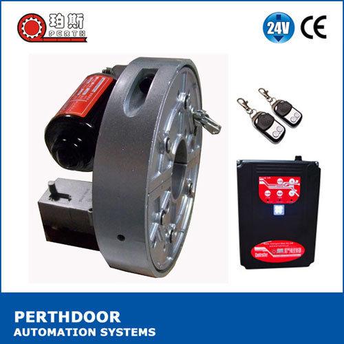 China Rolling Door Motor Pr Za01b China Rolling Door
