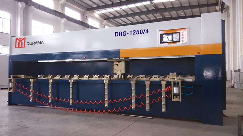 V Slotting Machine, Metal Slotting Machine, V-Cutting Machine, V Grooving Machine
