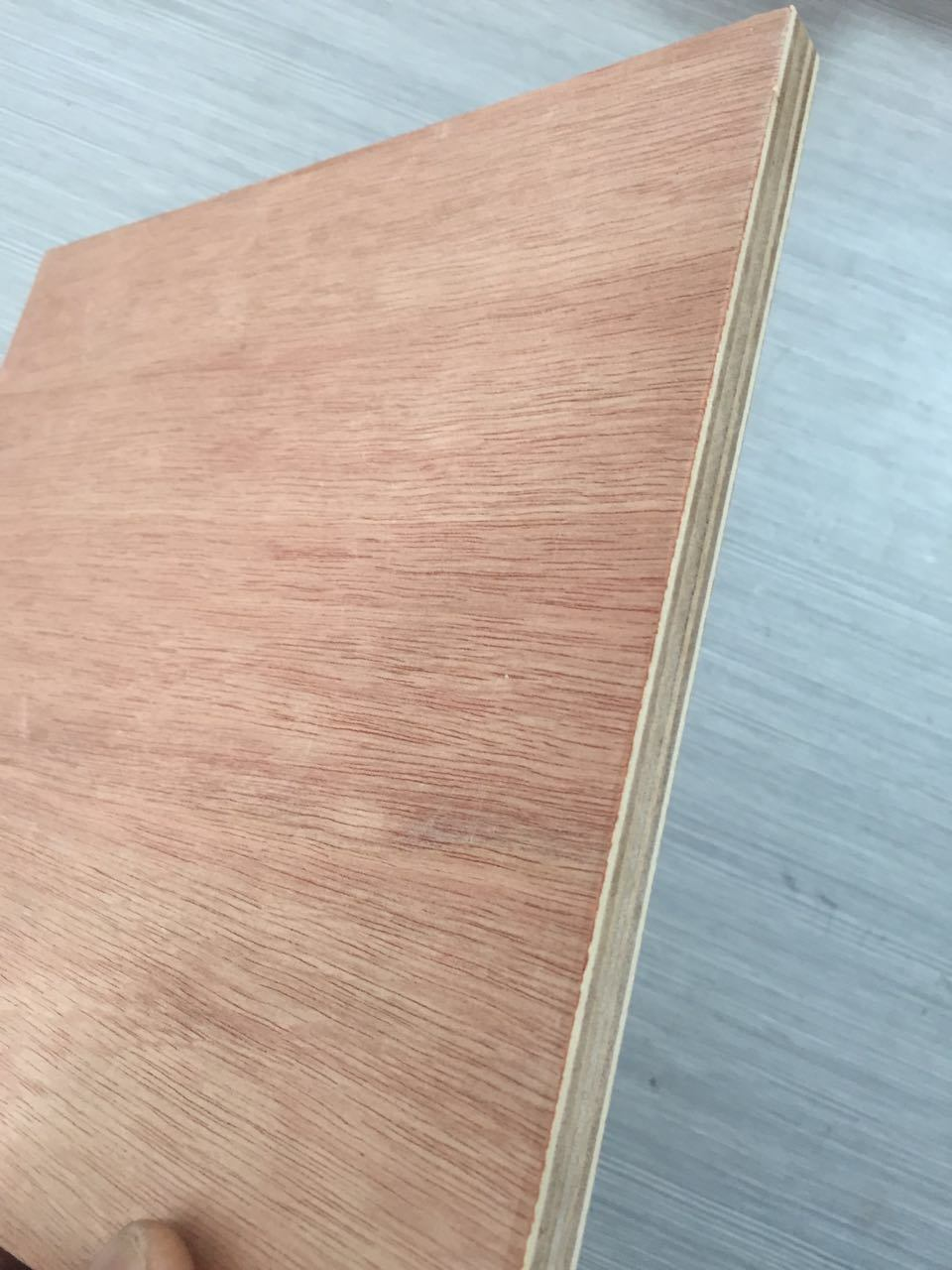 18mm High Quality Best Price Bintangor Plywood Lumber
