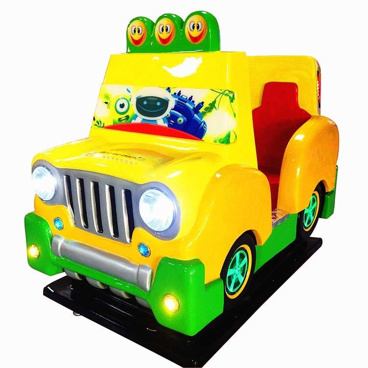 ISO9001 Factory Children Amusement Game Machine Kids Ride for Playground (K162)