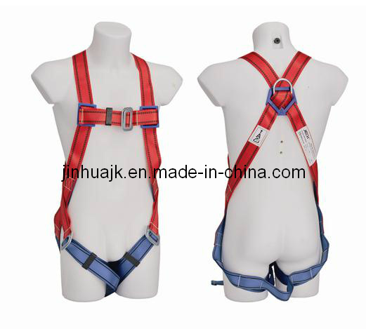 Full Body Safety Harness (JE1069B CE EN361: 2002)