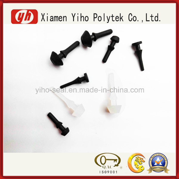 Best Quality Black EPDM50 Rubber Washer / Damping Rubber