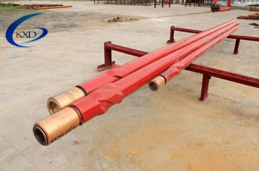 High Efficient Downhole Motor Manufacturer 7lz172X7.0IV