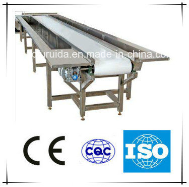 Split/Cutting Chicken Conveyer Machine
