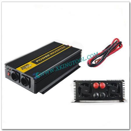 Чистая синусоида 6000 вт 48 в 220 вольт инвертор постоянного тока ac преобразователь напряжения трансформатора