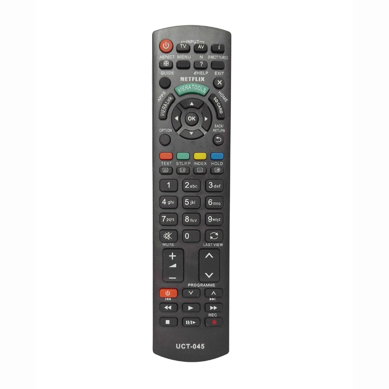 ABS Case Remote Control for TV (RD160908)