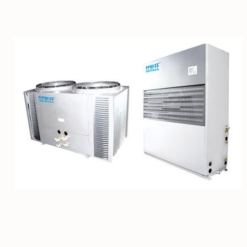 Industrial Air Conditioner : Central air industrial conditioner