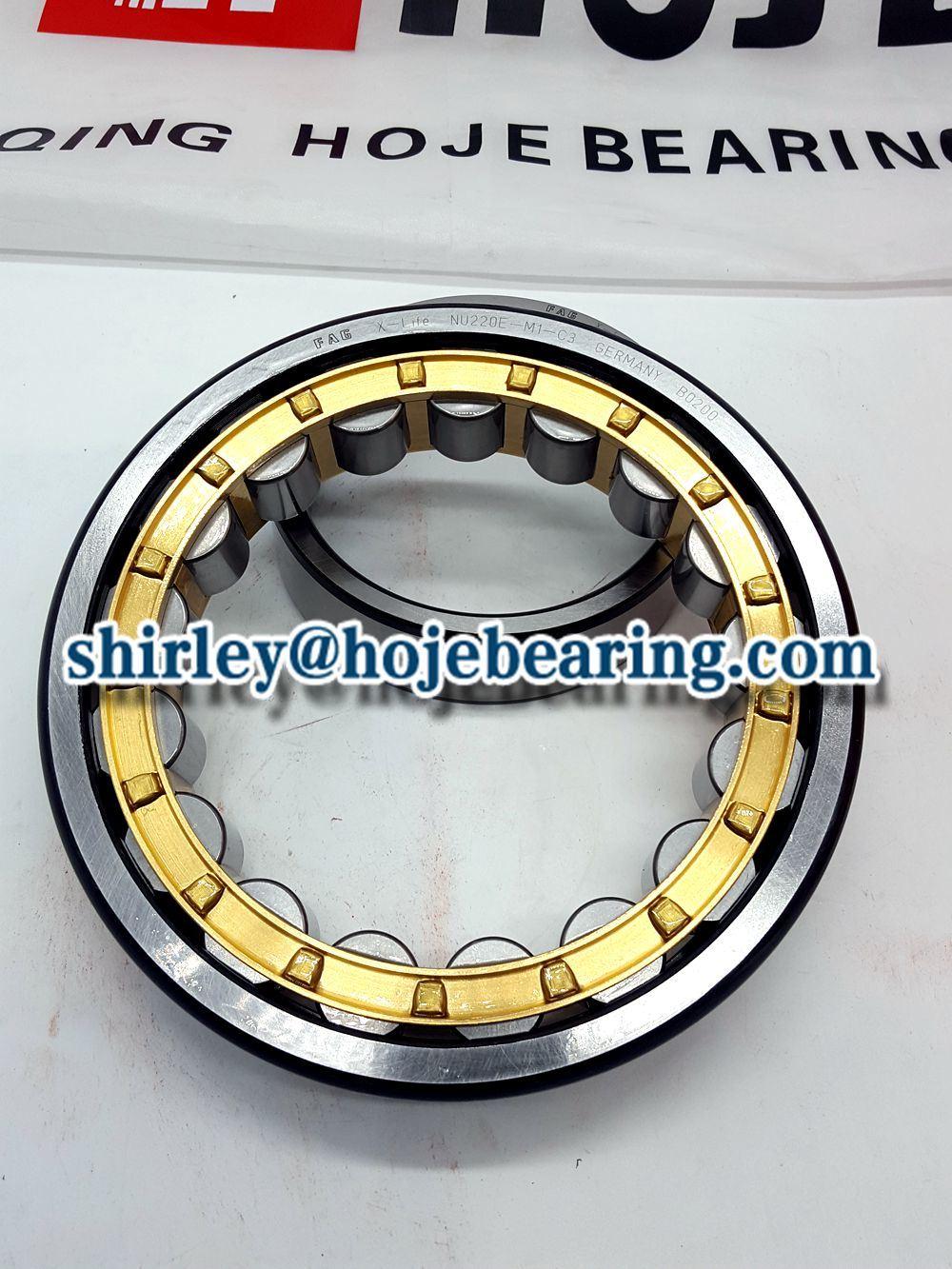 Cylindrical Roller Bearing Nu2340, Nup240, Nj244, Nj344