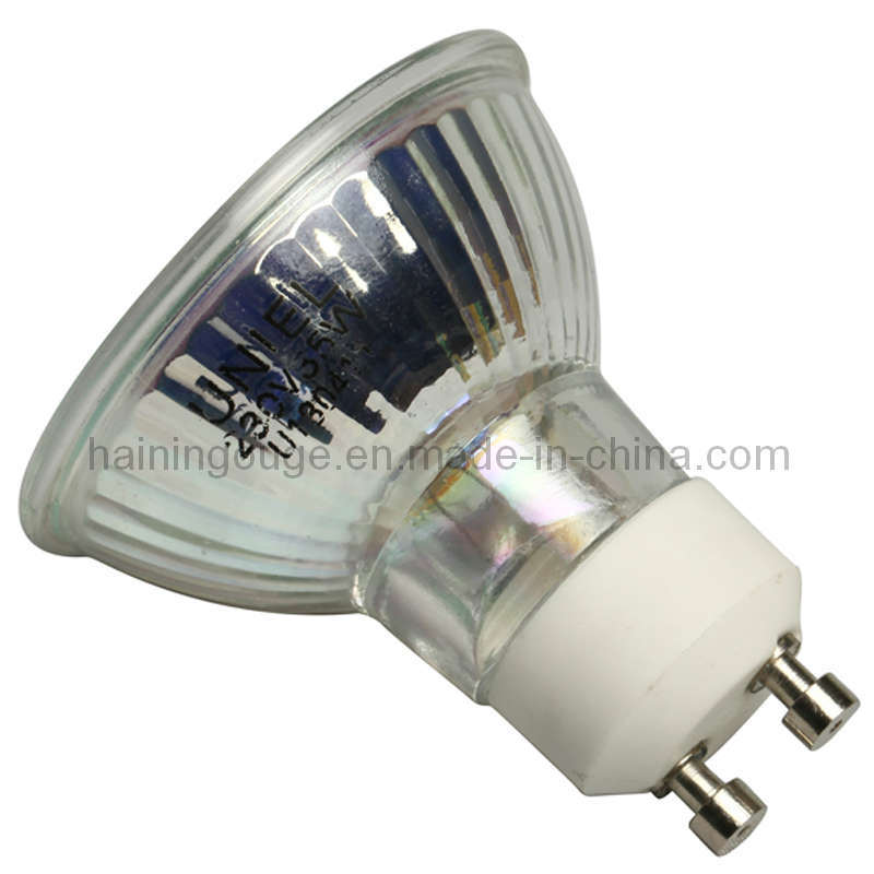 China Halogen Lamp Gu10 China Halogen Lamp Halogen Bulb