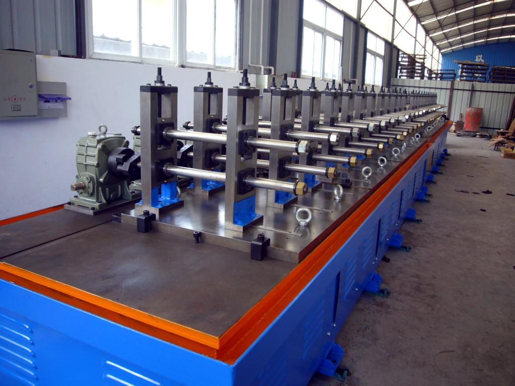 china roll forming machine