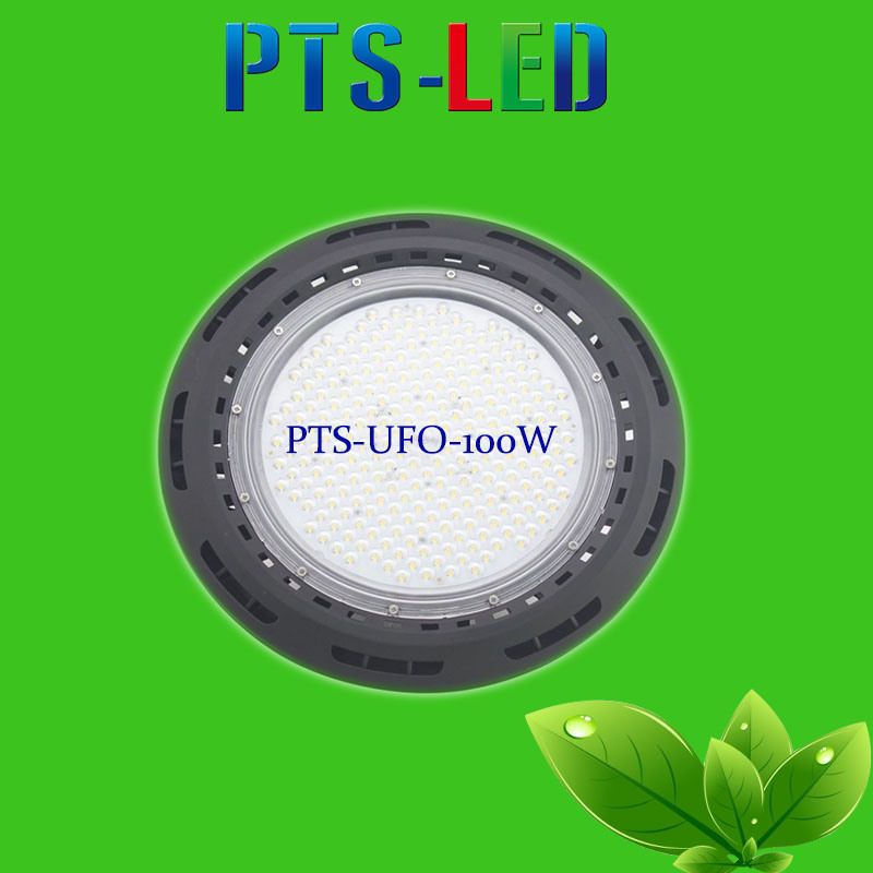 Industrial Light 100W UFO LED High Bay Light with Philips Chips 5 Year Warranty