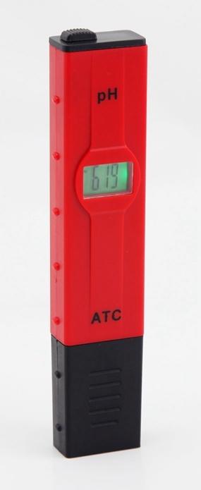 Digital Pen Type Portable pH Meter