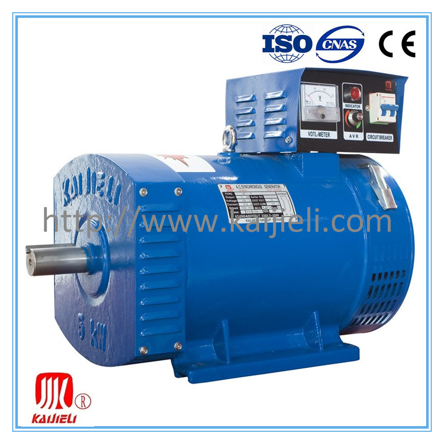 St/Stc Series Electric Alternator, Generator