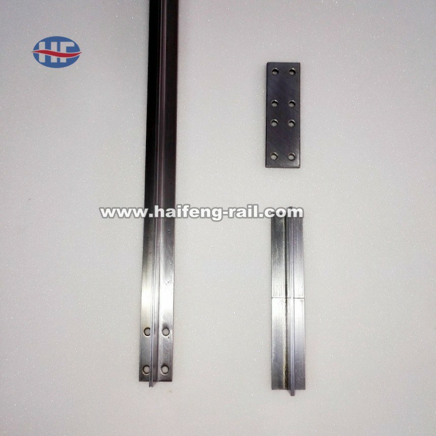 Cheapest and Best Quality Elevator Guide Rail, T45/A