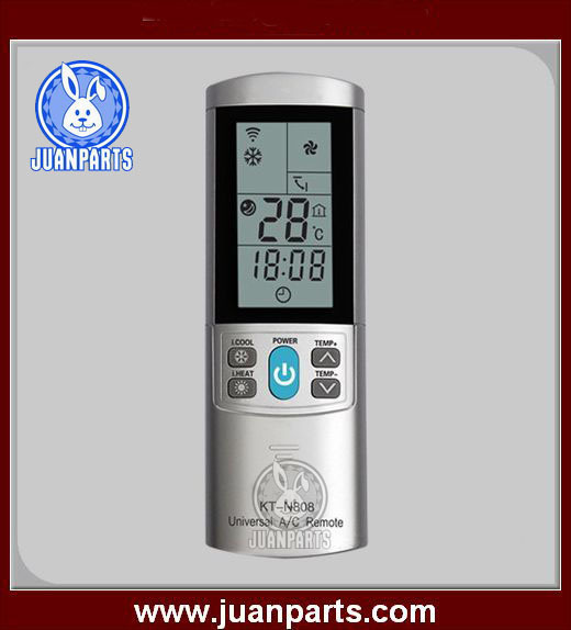Kt-N808 A/C Remote Control for Air Conditioner