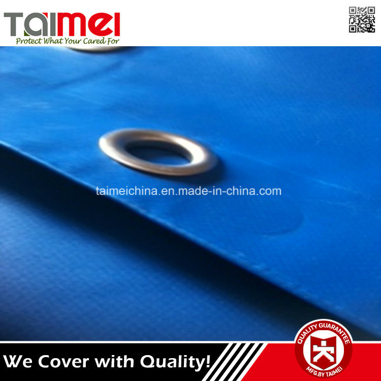 High Quality Coated PVC Tarpaulin for Cover