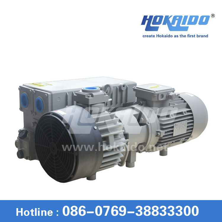 Rh Series Rotary Vane Energy Saving Hospital Vacuum Pump (RH0063)