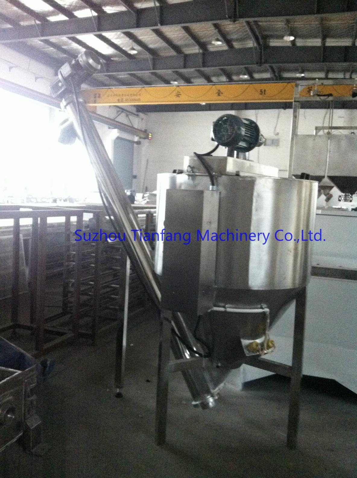Chocolate Storage Tank in Good Quanlity