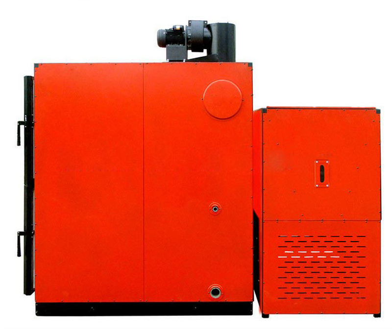 Biomass Straw Pellet Boiler for Sale