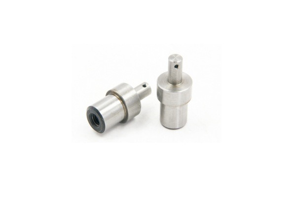 Stainless Steel Precision Machining Parts by Turning (DR005)