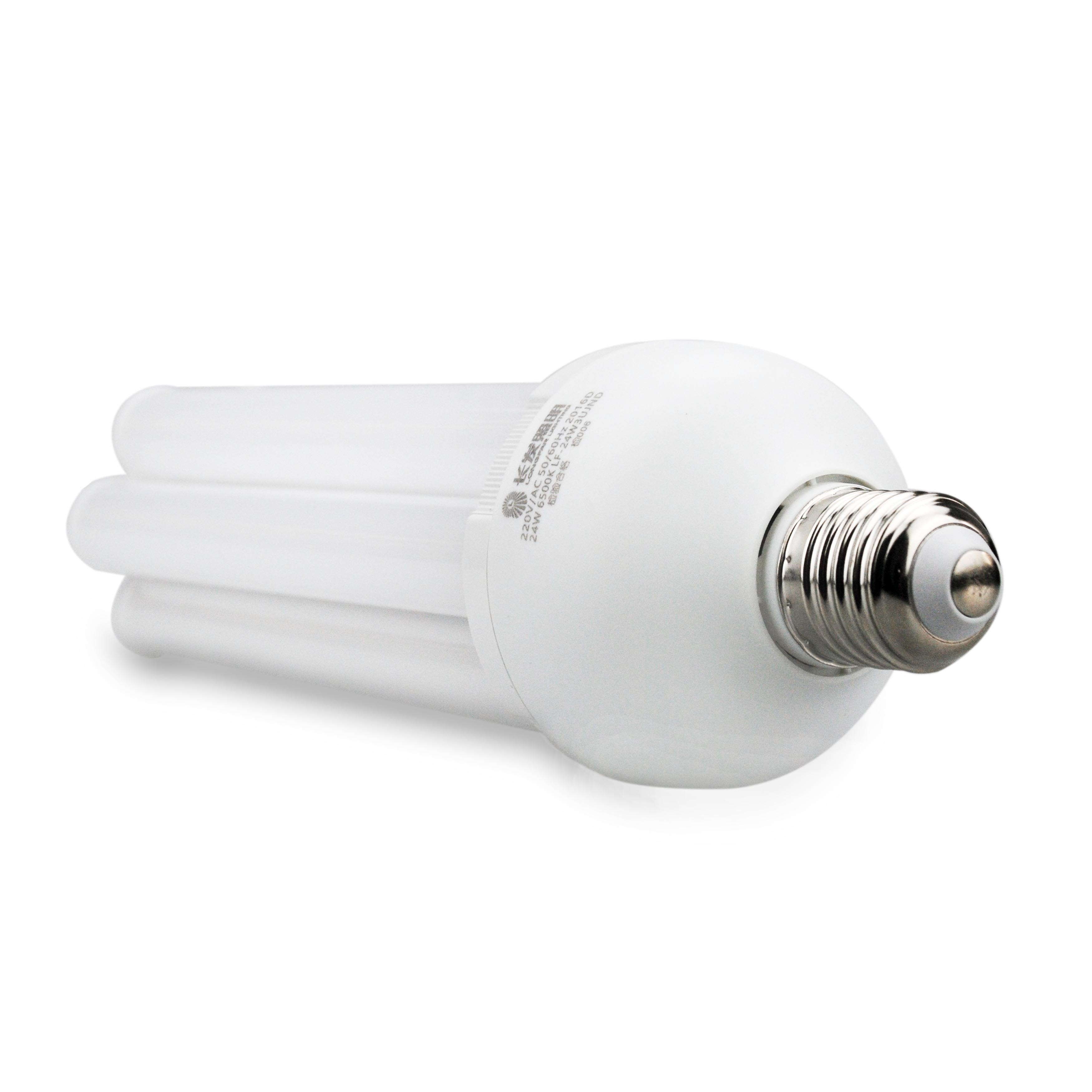 24W PBT Flame Retardant LED Corn Lights