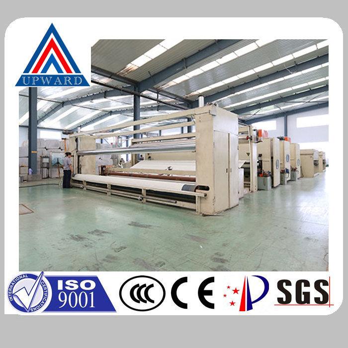 China Hot Sale Non Woven Fabric Machine