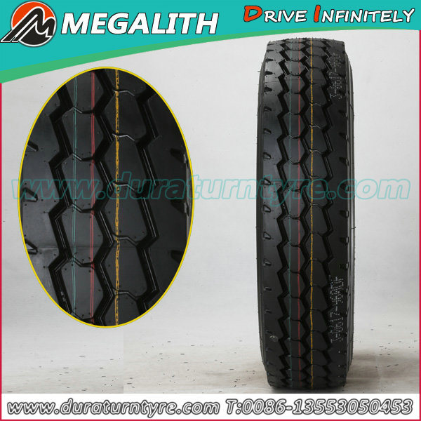 Top Brand High Quality Light Truck Tyre