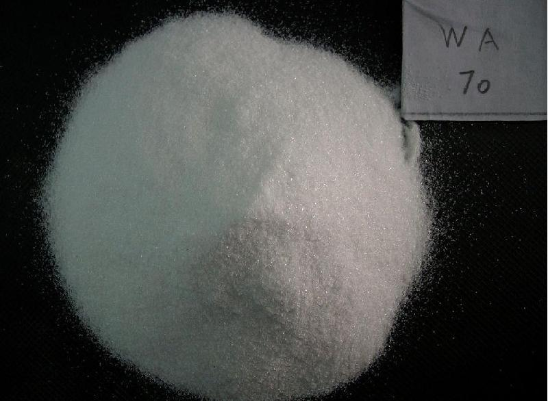 High Purity Aluminum Oxide, Calcined Alumina Powder