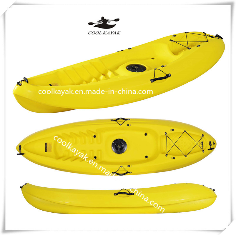 Small Single Surfing Kayak Boat