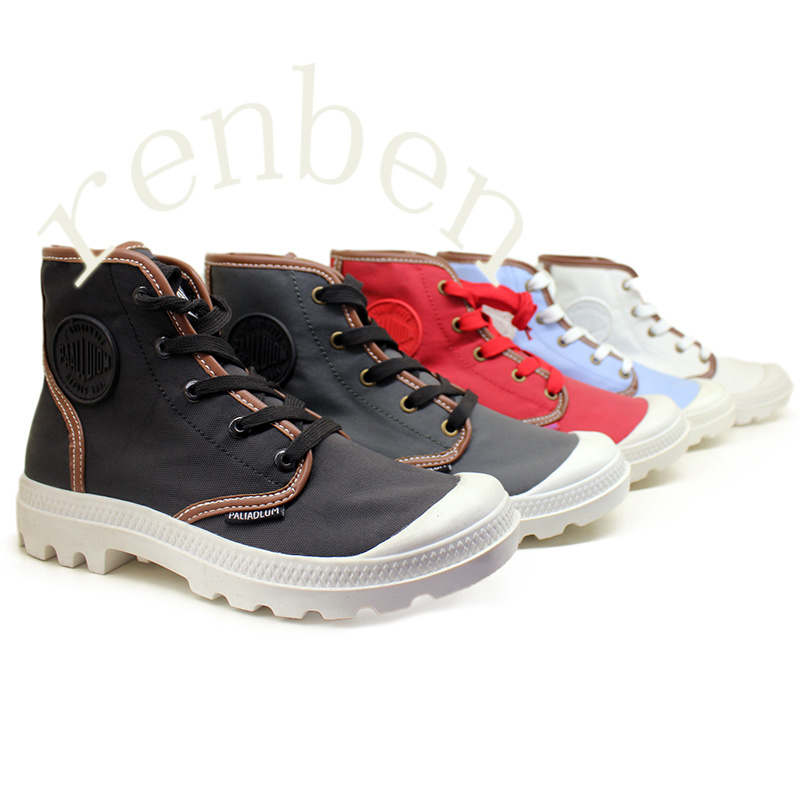 New Arriving Hot Women′s Casual Cement Shoes
