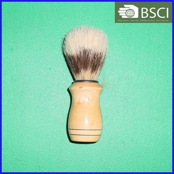 Bristle Hair Shaving Brush (100A)