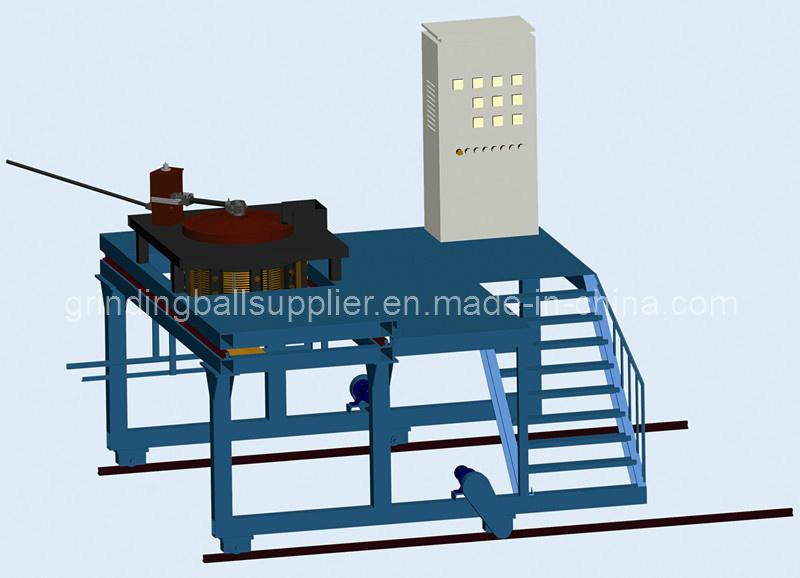 Constant Temperature Casting Machine