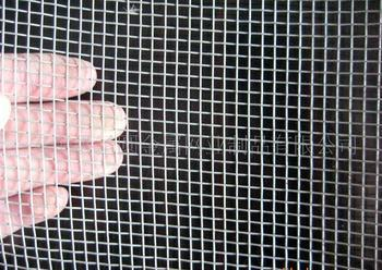 Galvanized Square Weaving Wire Mesh