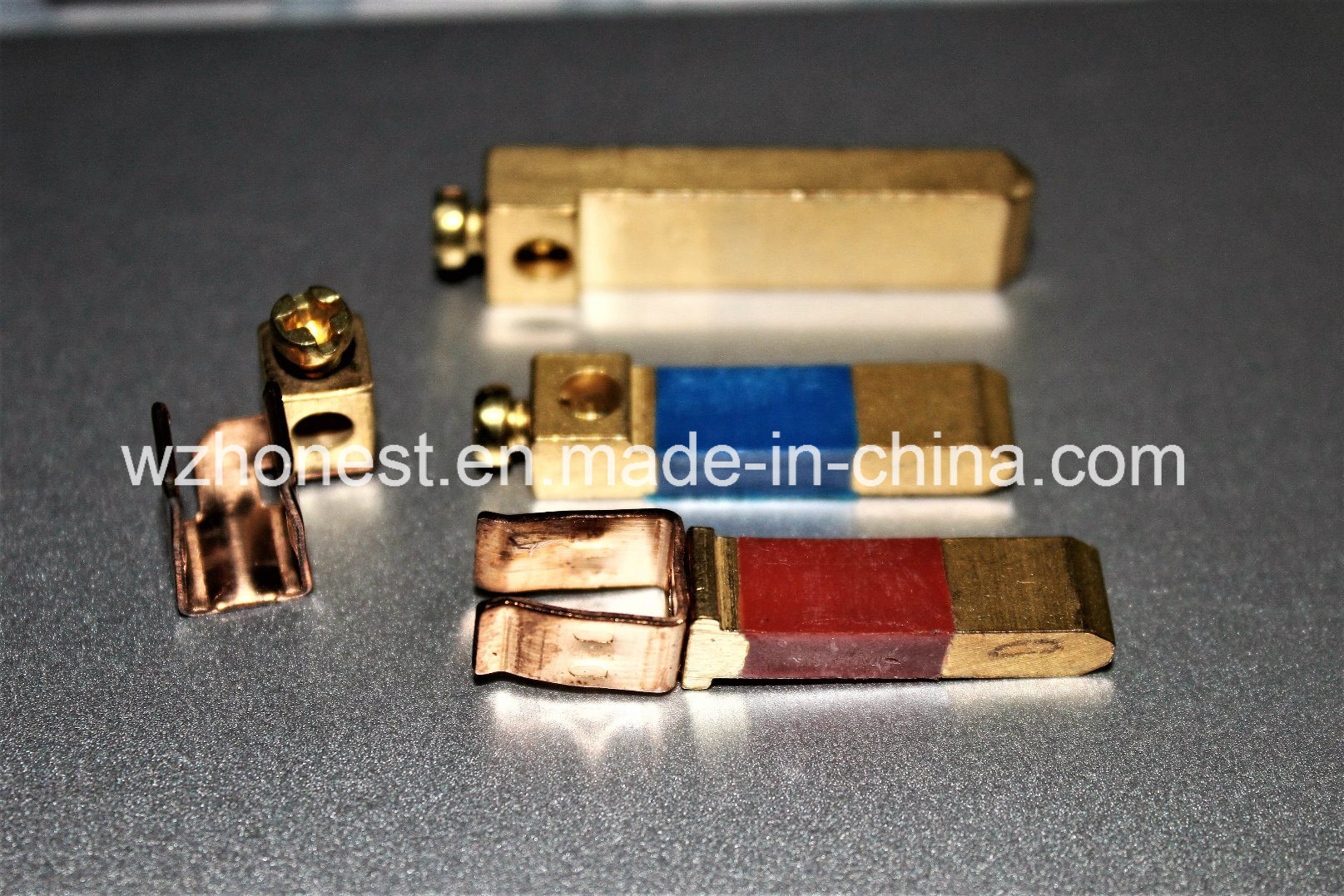 British, European Switch Socket and Copper Fittings