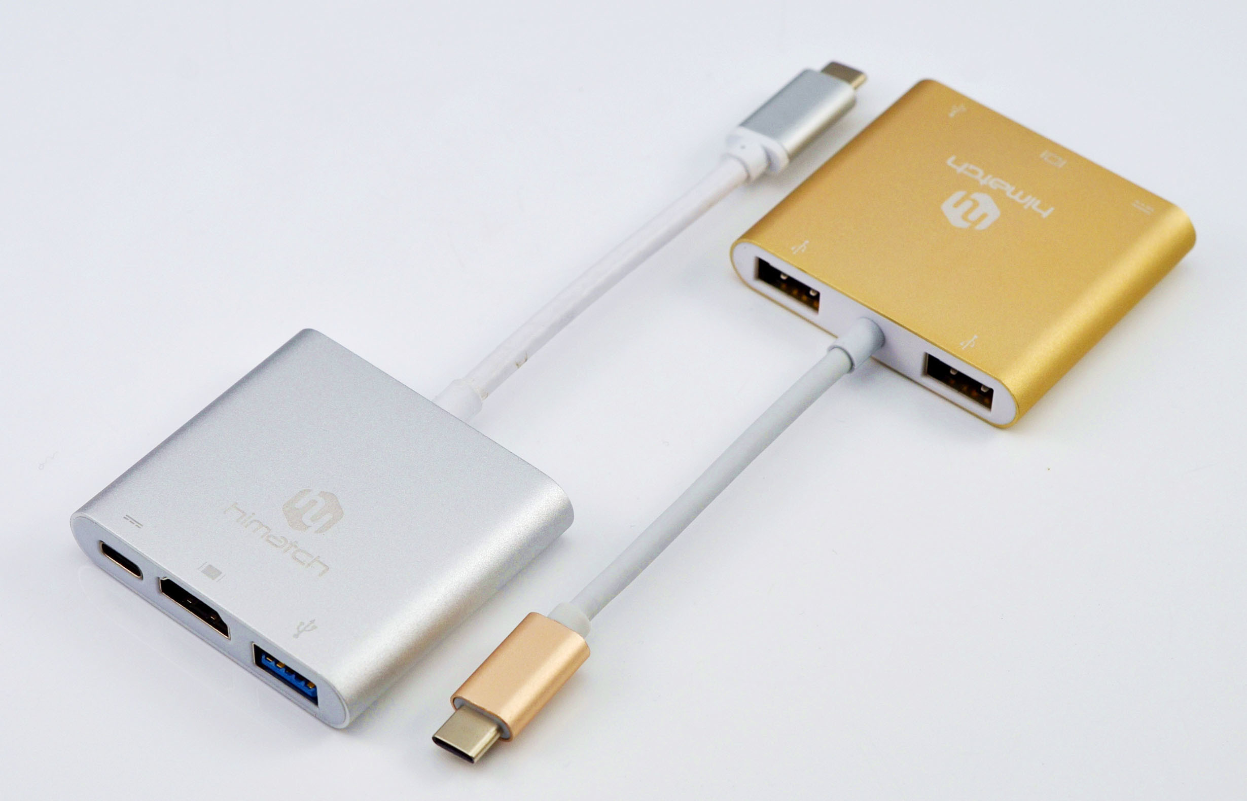 Type C M to HDMI Adapter Cable