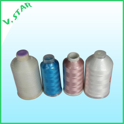 Nylon 66 High Tenacity Sewing Thread 100d to 630d/2-150ply